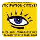 Protection participation citoyenne